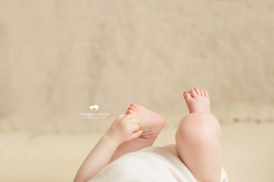 Our Olivia // 6 months – {Woodstock Marietta Baby Photographer}