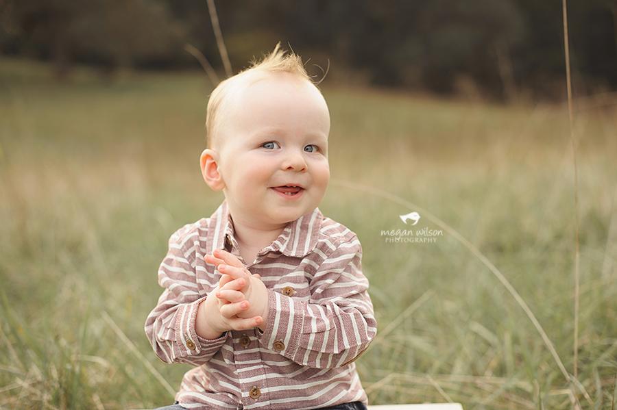 Isaac – {Atlanta Cumming Child & Family Photography}