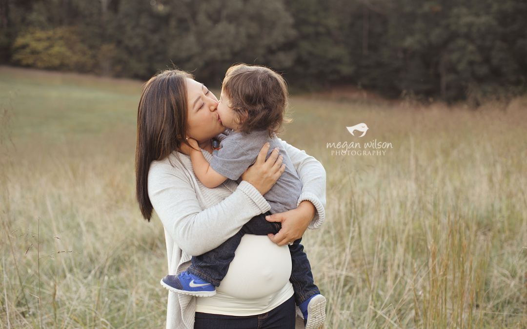 Growing…. – {Atlanta Woodstock Family Maternity Photographer}