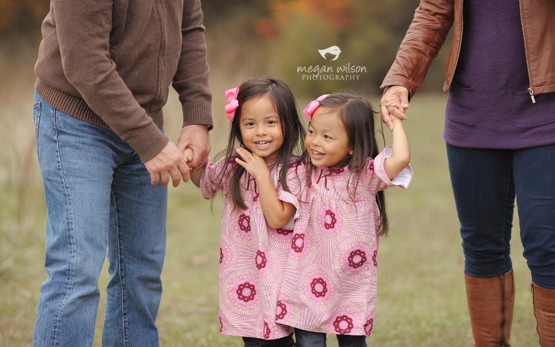 Aleman Family – {Atlanta Family Photographer}