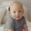 Evan is 1! – {Roswell Woodstock Baby Photographer}