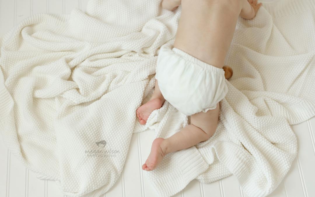 Avery is 1! – {Marietta Woodstock Baby Photographer}