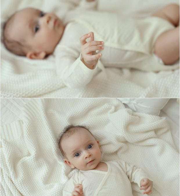 Noelle | 3 months – {Atlanta Woodstock Baby Photographer}