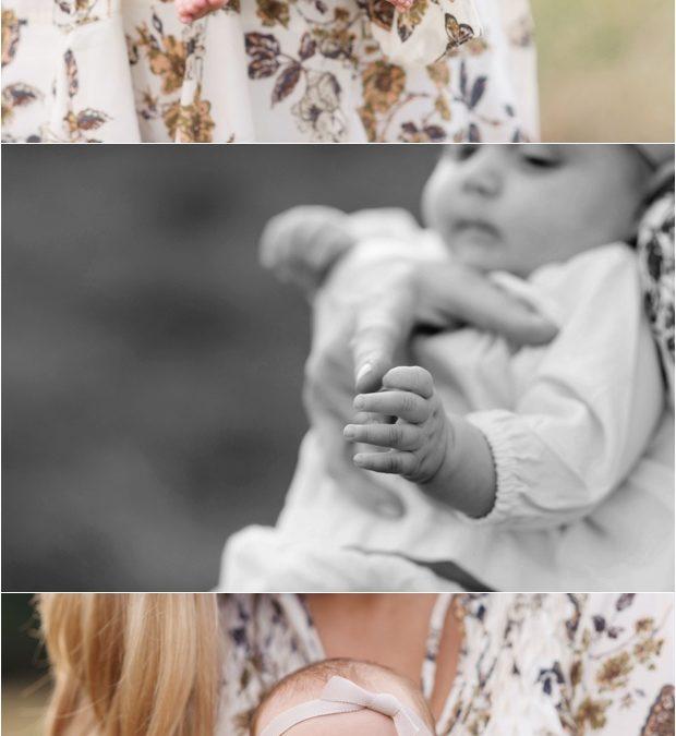 Herrell Family – {Atlanta Milton Family and Baby Photographer}