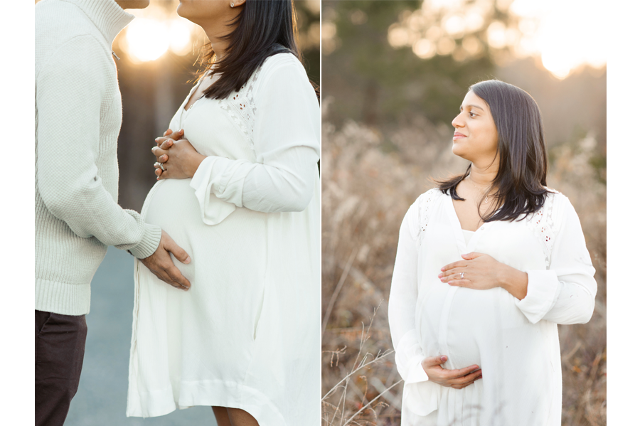 Mansi – Decatur Maternity Photographer