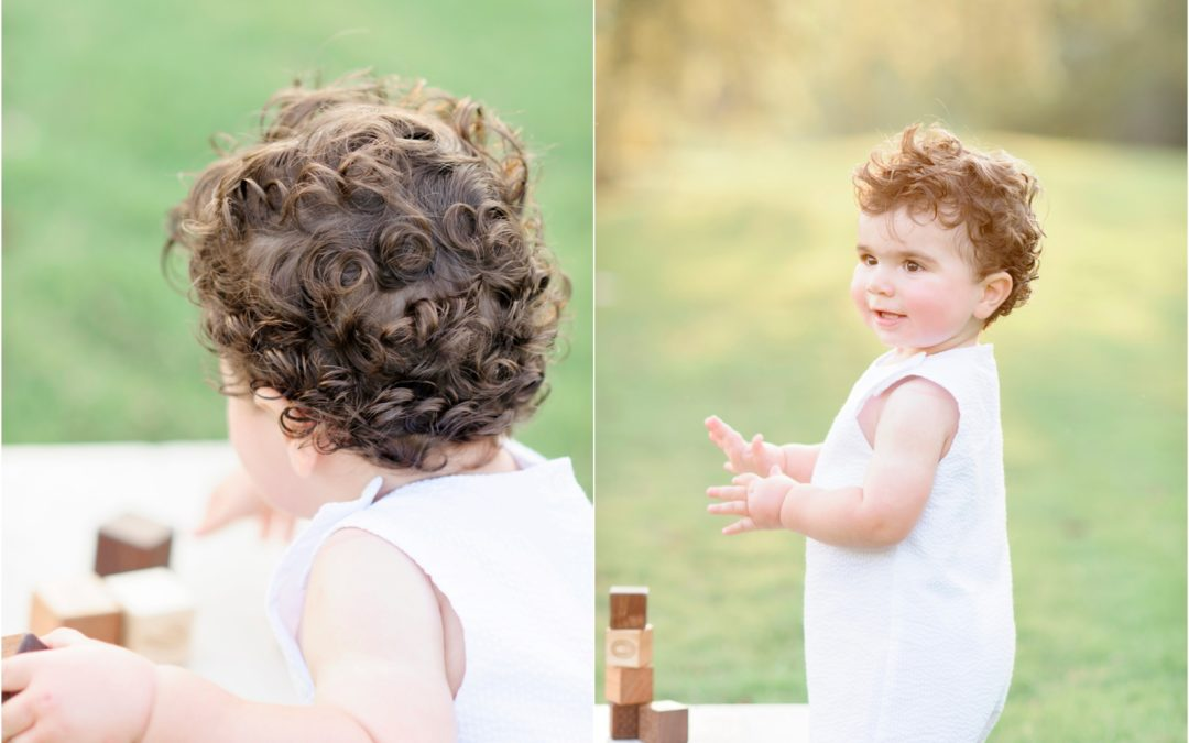 On the go! – {Atlanta Baby and Child Photographer}