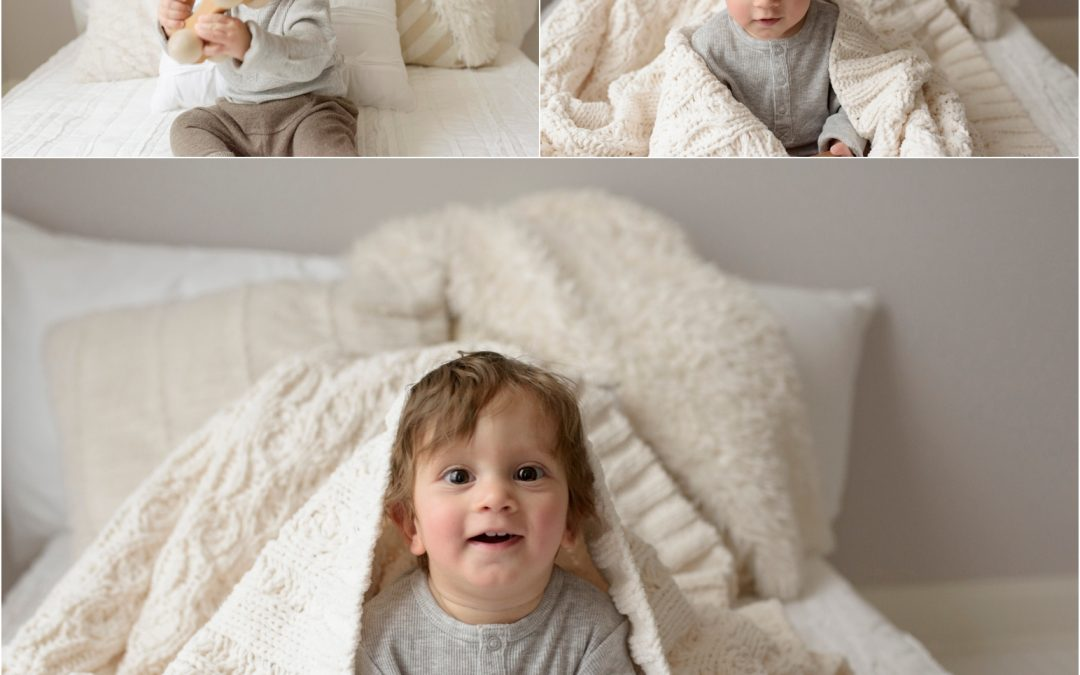 Growing Fast – Woodstock Baby Photographer
