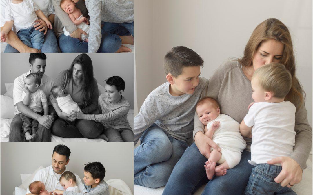 Stellan | Suwanee Georgia Newborn Baby Photographer